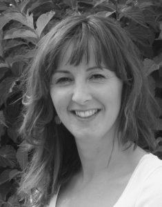 Yvonne Abel sports massage therapist london