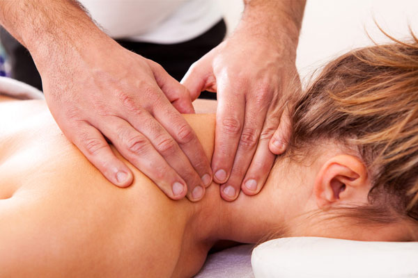 sports massage london / remedial massage london