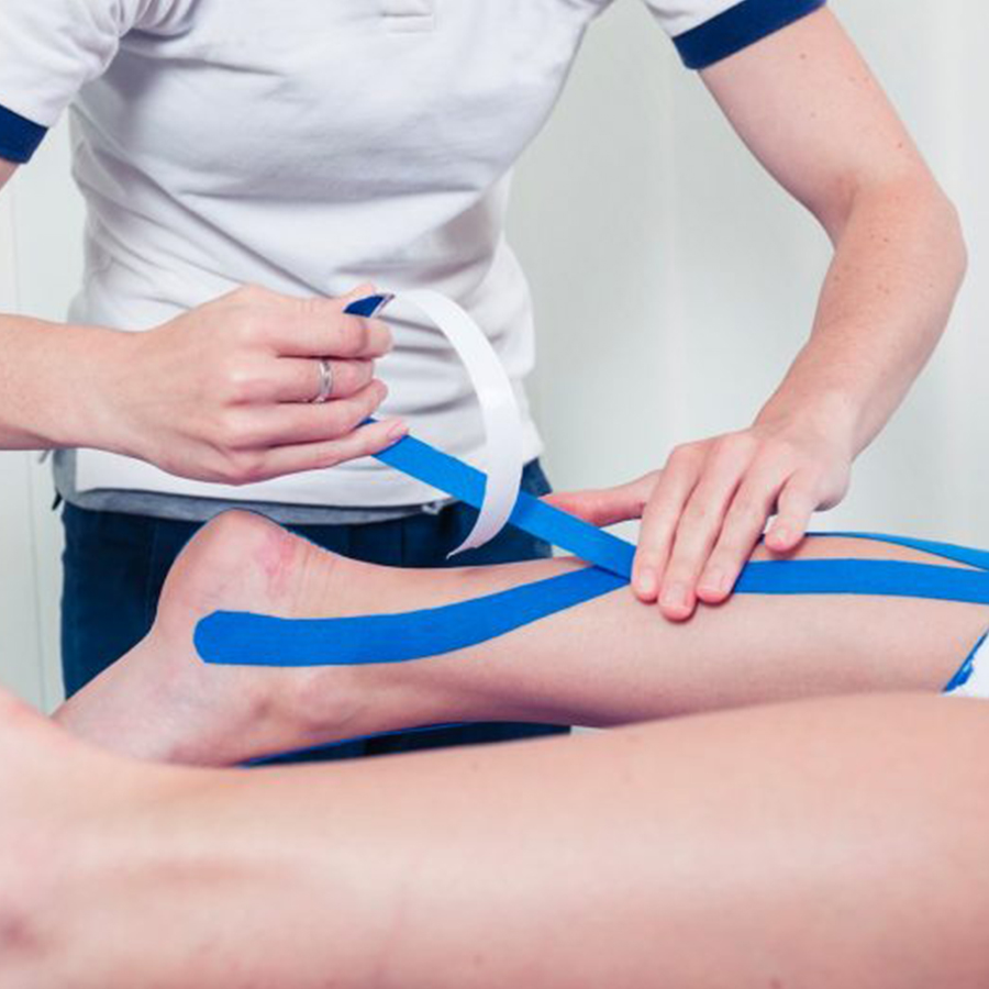 sports injury clinic london